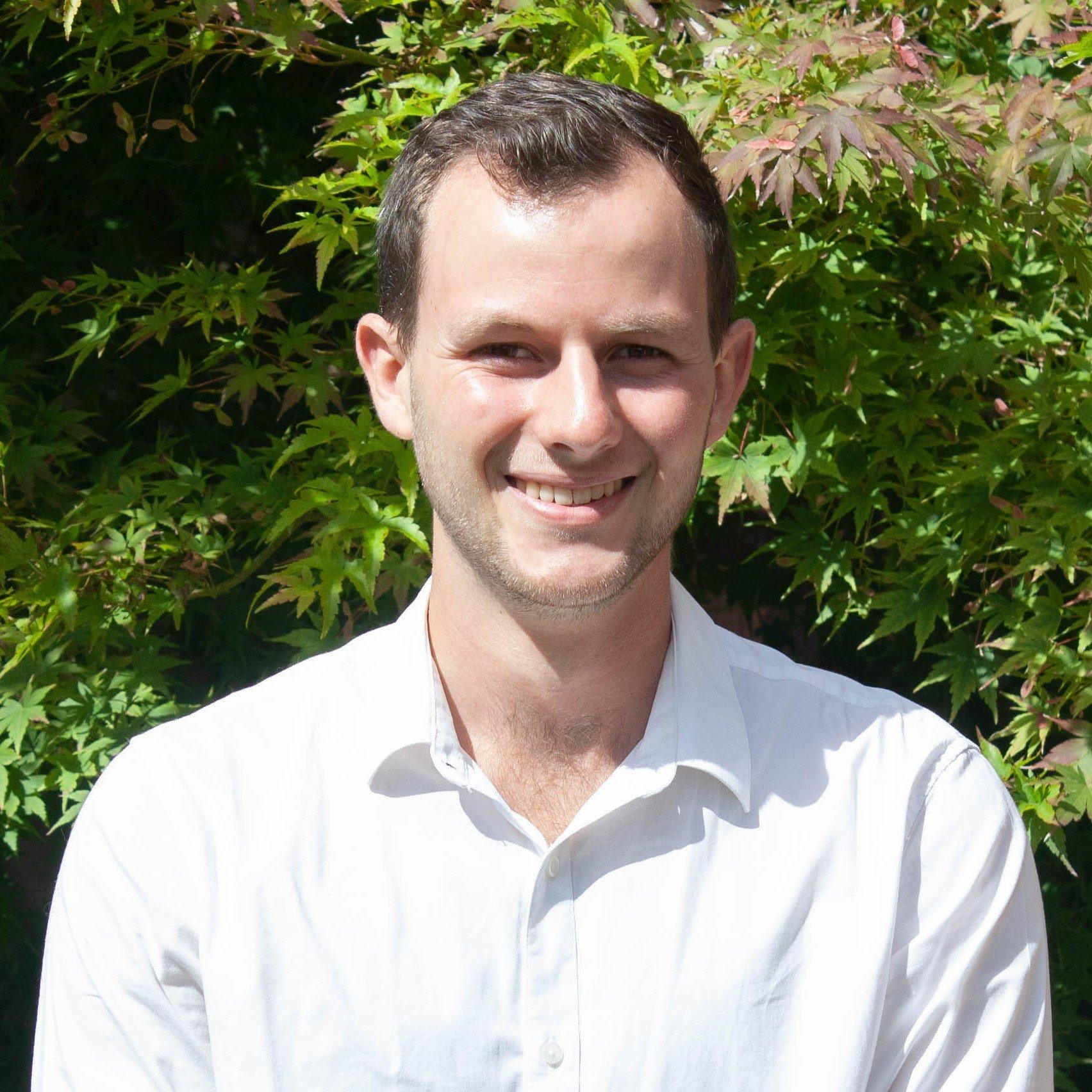 Liam Rudge