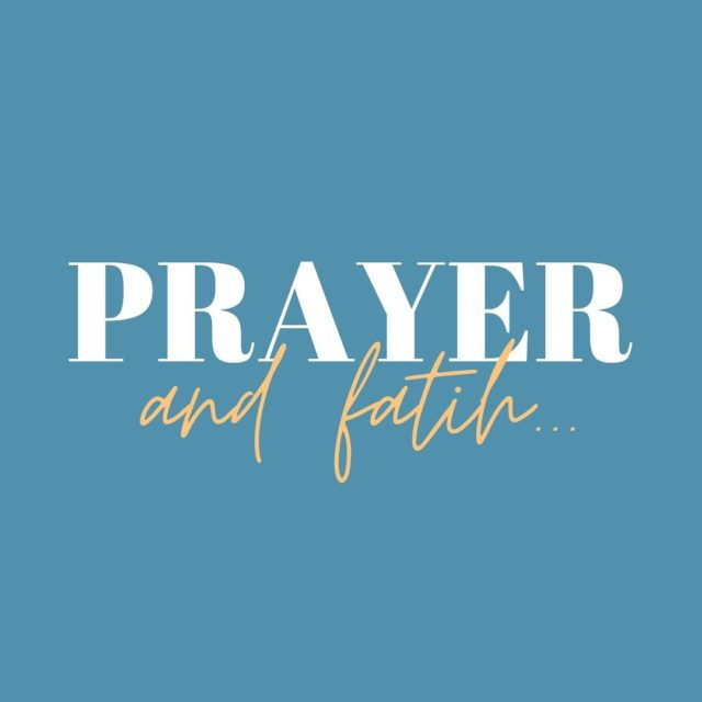 If you're looking for a new way to include prayer into your week you can always try a 'prayer jug/box'.  You'll need: -a box or jar -paper -pen  Steps: When you have a prayer request write it down on the slip of paper. Pray over it. Place into your box or jar.  At the end of the year you can make it a tradition to go through the jar or box. It's interesting to see the triumphs and challenges throughout the year and how God challenged or strengthened you throughout.  #lilydalesda #lilydalesdachurch #prayer #prayerworks